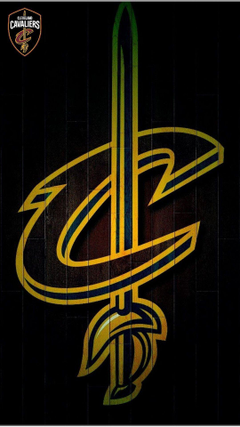 Cleveland Cavaliers iPhone 6 Wallpapers