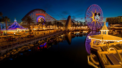 beautiful disneyland hd wallpapers