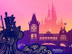 Opening of Shanghai Disneyland