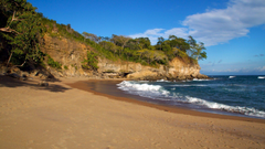 Beach Backgrounds In High Quality Costa Rica by Josh