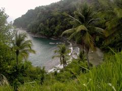 Saint David Parish Dominica