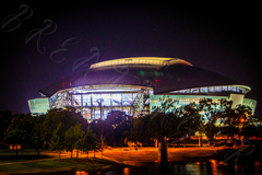 Dallas Cowboys Stadium Wallpapers