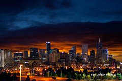 Denver Colorado Wallpapers