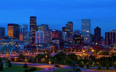 Denver Wallpapers and Backgrounds Image