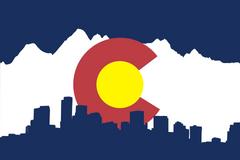 Colorado Flag I designed