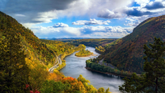 Delaware river in New Jersey wallpapers