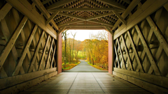 Ashland Bridge in New Castle County Delaware