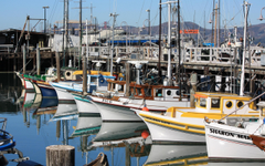 Fisherman s Wharf HD desktop wallpapers Widescreen High