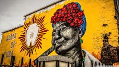 Alma De Cuba HD desktop wallpapers Widescreen High Definition