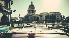 Havana Wallpapers Group with 59 items