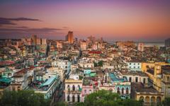 Havana Cuba Desktop Wallpapers on Latoro