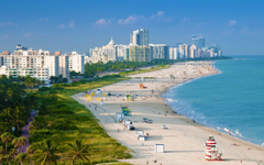 Miami Beach Florida Wallpapers