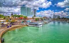 Miami Florida Wallpapers