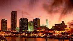 Miami Florida widescreen wallpapers