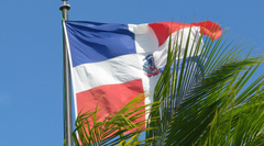 Dominican Flag Wallpapers HD Wallpapercraft