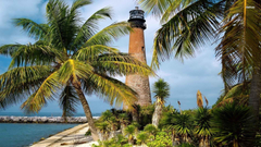 Lighthouse Point Florida Wallpapers