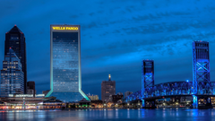 Wallpapers in Jacksonville FL