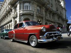 Havana Wallpapers