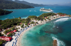 HD Labadee Haiti Wallpapers