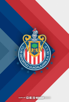Chivas Guadalajara of Mexico wallpaper