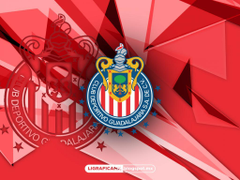 Guadalajara Chivas FC Wallpapers 12