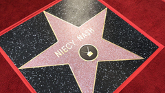 Niecy Nash Receives Star on Hollywood Walk of Fame