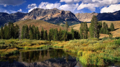 Mountains Idaho boulder wallpapers