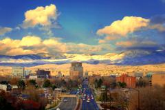 The Treasure Valley in Idaho by Key2 Homes