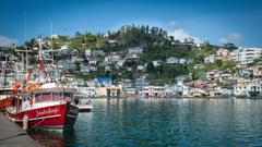 Travel Adventures Grenada A voyage to Grenada Caribbean