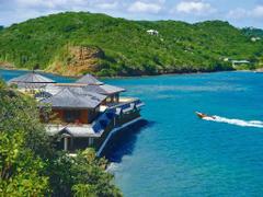 For rent 25 bedroom luxury vacation rental in Grenada St