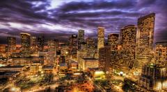 HD Houston Texas Wallpapers
