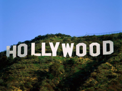 Image For Hollywood Sign Wallpapers
