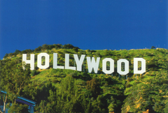Hollywood sign Wallpapers