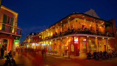 New Orleans At Night Wallpapers Hd Festival Wallpapers