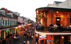 New Orleans Wallpapers HD