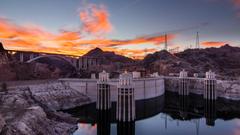 Hoover Dam Computer Wallpapers
