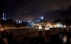 Hoover Dam HD Wallpapers