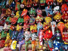 Guatemala Wallpapers Chicken Bus Tikal Lago Atitlan Panajachel