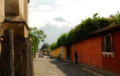 Más imágenes de Antigua Guatemala