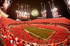 Kansas City Chiefs Desktop Image Fullhd