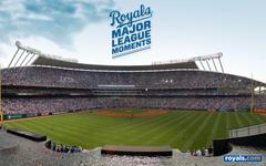 Kansas City Royals wallpapers HD backgrounds desktop