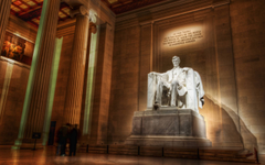 Trends For Abraham Lincoln Memorial Wallpapers