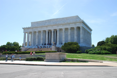 Lincoln Memorial National Mall Travel Wallpapers and Stock Photo