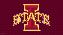 iowa state cyclones logo wallpapers