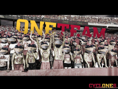ISU Athletics Desktop Wallpapers Iowa State University Athletics