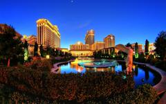 Caesars Palace Las Vegas Hotel Casino Wallpapers