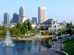 Image of Indy AFRICAN HERITAGE
