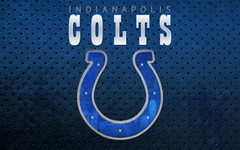 Indianapolis Colts Logo Wallpapers