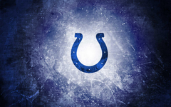 Indianapolis Colts Logo NFL Wallpapers HD