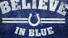 Indianapolis Colts For PC Wallpapers